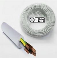 CAVO FG16OR16 4G2.5 4x2.5 mm² PER ESTERNO 4 POLI QUADRIPOLARE 100 MT